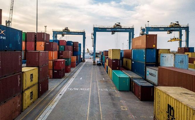 天津港到Itapoa, Brazil 伊塔波,巴西海运费查询