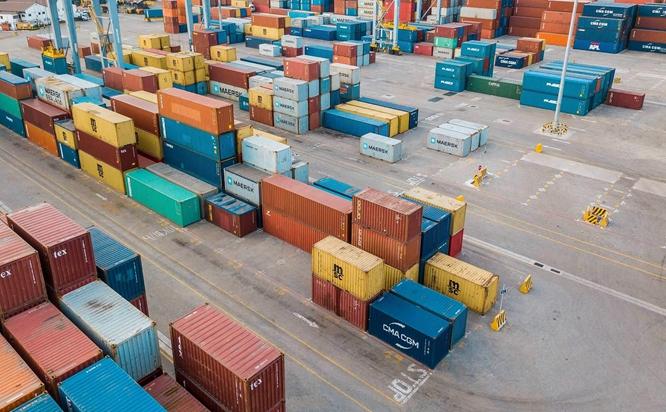 天津港到Rotterdam, Netherlands 鹿特丹,荷兰海运费查询